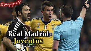 Real Madrid   Juventus 1 3 (SANDRO PICCININI) 2018