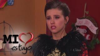 getlinkyoutube.com-Mi Corazón es Tuyo | Fanny encuentra a León con Laura