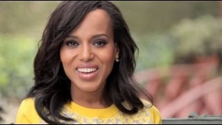 getlinkyoutube.com-Kerry Washington Looks Back at Her Most Notable Roles