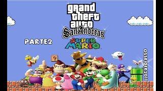 getlinkyoutube.com-Gta Sanandreas Las Aventuras de Mario bros parte 2