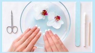 getlinkyoutube.com-العناية بالاظافر وتطويلها (الدليل الكامل) Nail Care Guide