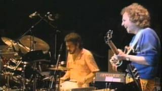 Dave Grusin & the NY - LA Dreamband (with Steve Gadd)