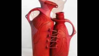 getlinkyoutube.com-Adam`s Lullaby  ~'~  Handmade Ceramics by Ossetian Artist Valery Baitsaev.