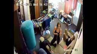 getlinkyoutube.com-Взломанная камера №2