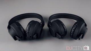 getlinkyoutube.com-Review: AIAIAI TMA-2 Headphones