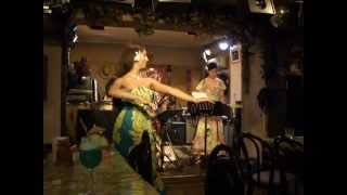 getlinkyoutube.com-Blue Hawaii    Hula    /    Aloha-station
