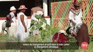 Ircod - Échange d'expériences locales: La structuration du marché d'Ambato Boeny
