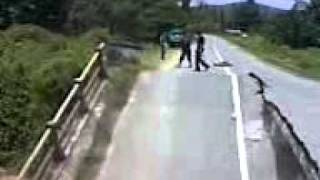 getlinkyoutube.com-video amatir detik-detik runtuhnya jembatan konda.3gp