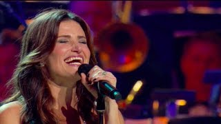 getlinkyoutube.com-Idina Menzel - Defying Gravity (from LIVE: Barefoot at the Symphony)