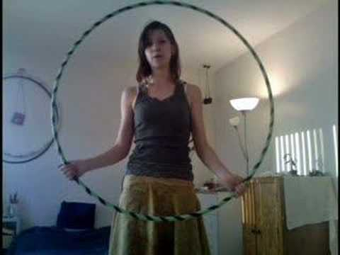 Chest Hooping