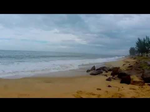 Surf de Peito ( JACARÉ ) - Praia do Abricó - Rio das Ostras - RJ