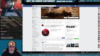 getlinkyoutube.com-Not So Sober Saturday w/ Traz Ion