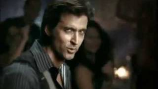 getlinkyoutube.com-Hrithik Vivel Ultra pro Shampoo Ad