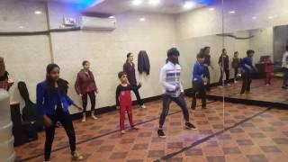 Befikra bhi Hona Zaroori Hai-Tiger Shroff |Disha patani | Dance | CHOREOGRAPHY |