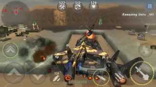 getlinkyoutube.com-Gunship Battle Episode 7 Mission 3 to 9 full HD 1080P