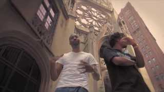 GLC - Cathedral (feat. Raheem DeVaughn)