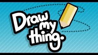 getlinkyoutube.com-Draw My Thing #01 เกรียนคำศัพท์ พัฒนาทักษะวาดรูป :)