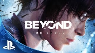 getlinkyoutube.com-BEYOND: Two Souls - Launch Trailer | PS4