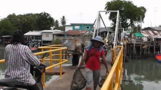 getlinkyoutube.com-Cha Am, Thailand