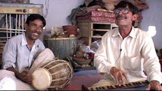 getlinkyoutube.com-'Baat Ghani Dinado Thodo' by Babu Khan Bagadwa