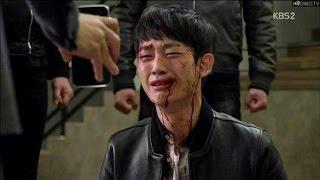 getlinkyoutube.com-Blood EP.19 CUT Hyunwoo