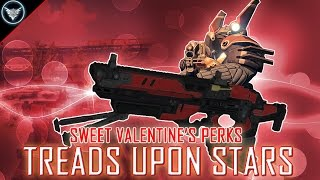 getlinkyoutube.com-DESTINY: TREADS UPON STARS - MY SWEET VALENTINES ROLL   legendary scout Rifle review (the taken king