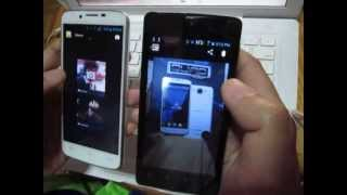 Cherry mobile Omega HD 2.0 vs Cherry mobile Flame 2.0