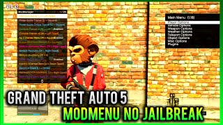 getlinkyoutube.com-GTA 5 ONLINE PS3 1.26: HOW TO GET MOD MENUS WITHOUT A JAILBREAK! GTA 5 MOD MENU ON OFW!