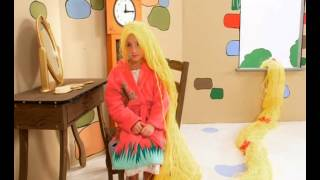 getlinkyoutube.com-Rapunzel - Lumea povestilor Boomerang- Cartoonito