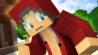 getlinkyoutube.com-Abs-olutly Lovers  | Minecraft Side Stories The Big Move  [Ep.3 Minecraft Roleplay]