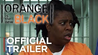 Orange is the New Black: Season 6 | Official Trailer [HD] | Netflix width=