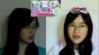 getlinkyoutube.com-This Day Aria Cover (My Little Pony: Friendship is Magic)