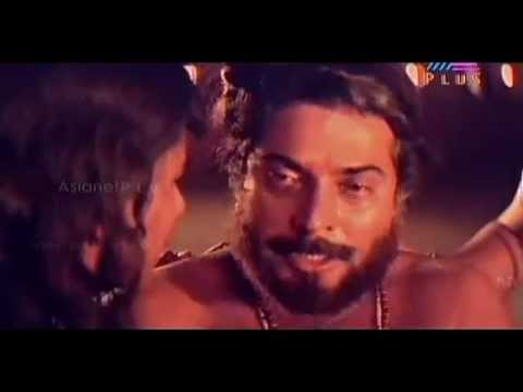 Oru vadakkan veeragatha.1989 Full movie(3Parts)Part3