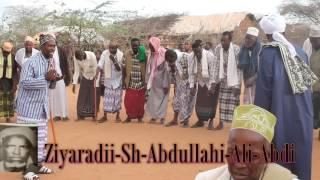 getlinkyoutube.com-Dikri Qaadiriya Ziyaarti Sheikh Abdullahi Ali Abdi 2016