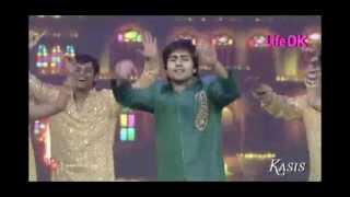 Harshad & Sriti HQ dancing in Ramleela Life ok 18th Nov 2012