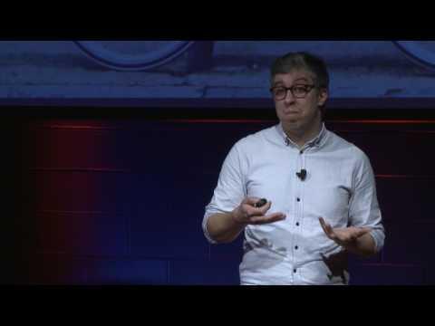Le véhicule de demain | Gabriel Alberola | TEDxHECMontréal