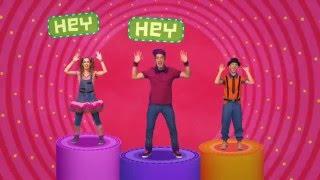 getlinkyoutube.com-Pica-Pica - Pica-Pica Show (Videoclip Oficial) - English Pitinglish