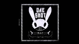 getlinkyoutube.com-B.A.P-One Shot CD Tracklist