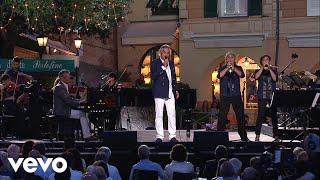 getlinkyoutube.com-Andrea Bocelli - Quizas Quizas Quizas (HD) ft. Caroline Campbell