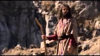 getlinkyoutube.com-Deus Fala Com Moisés , Os Dez Mandamentos O Filme