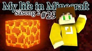 getlinkyoutube.com-My life in Minecraft S2 - del 29 (Svenska)