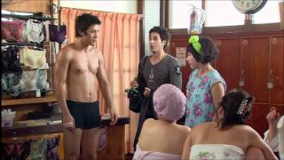 getlinkyoutube.com-Couple or Trouble, 1회, EP01, #01