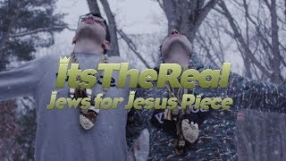 ItsTheReal - Jews For Jesus Piece