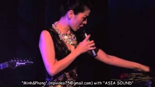 getlinkyoutube.com-Lệ Quyên - Khúc tình nồng - Live Show in Paris 06/09/2014