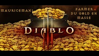 getlinkyoutube.com-Diablo III Reaper Of Souls (Farmer du gold en masse)