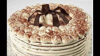 getlinkyoutube.com-Cappuccino torta