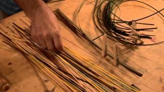 getlinkyoutube.com-Rosette Design & Construction - Part 2: Preparation of Design Elements