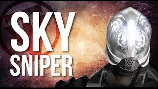 getlinkyoutube.com-The Sky Sniper Technique