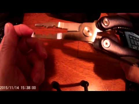 Booms Fishing Pliers