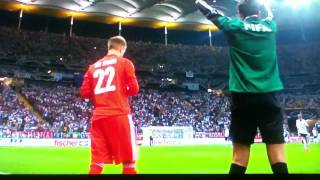 getlinkyoutube.com-Ter Stegen hält Elfmeter von Messi